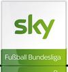 Live-Spiel im Sky Bundesliga Paket als Einzelspiel und in der Konferenz