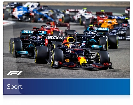Sky Live-Sport Angebot