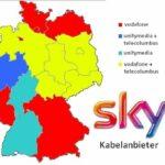 Alle Sky Sender – Die komplette Übersicht