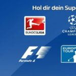 Sky Ticket – Flexibel und legal Sky streamen – So geht's