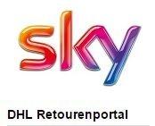 Sky Deutschland Retoure