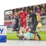 Champions League Halbfinale 2016 – Live bei Sky