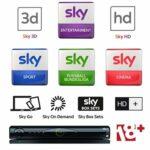 Sky komplett – Das volle Programm von Sky