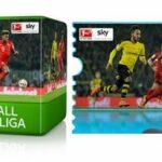 Sky Go Bundesliga – mobil und spontan ab 9,99€ freischalten