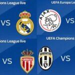 Sofort Champions League offiziell streamen für 9,99€