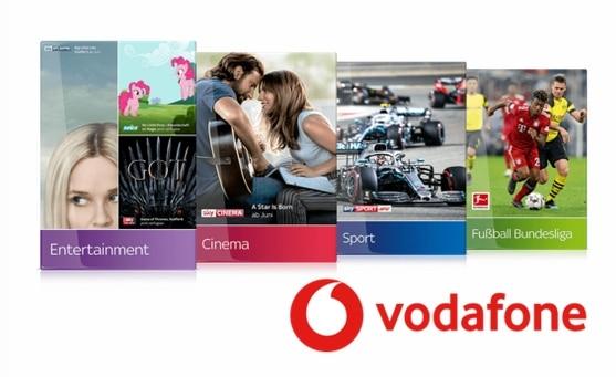 Vodafone Sky Kostenlos