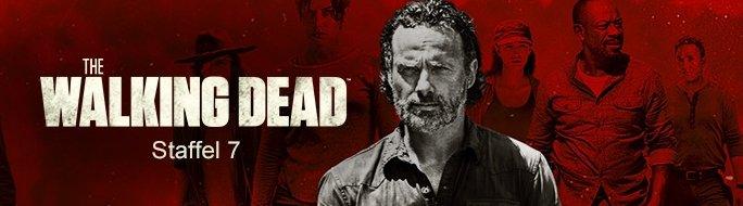 Sky Go The Walking Dead Staffel 7