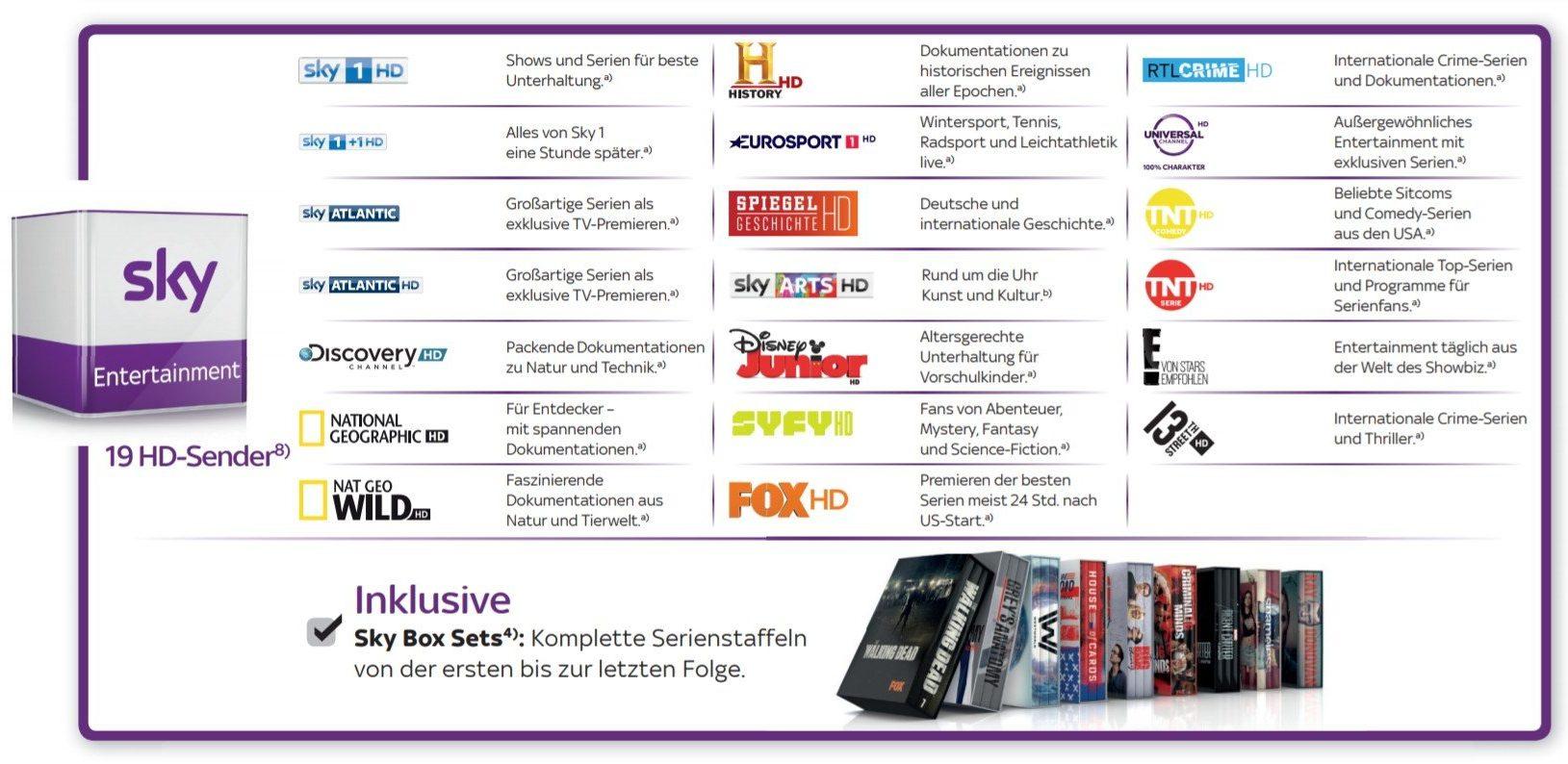 Sky Sender Entertainment