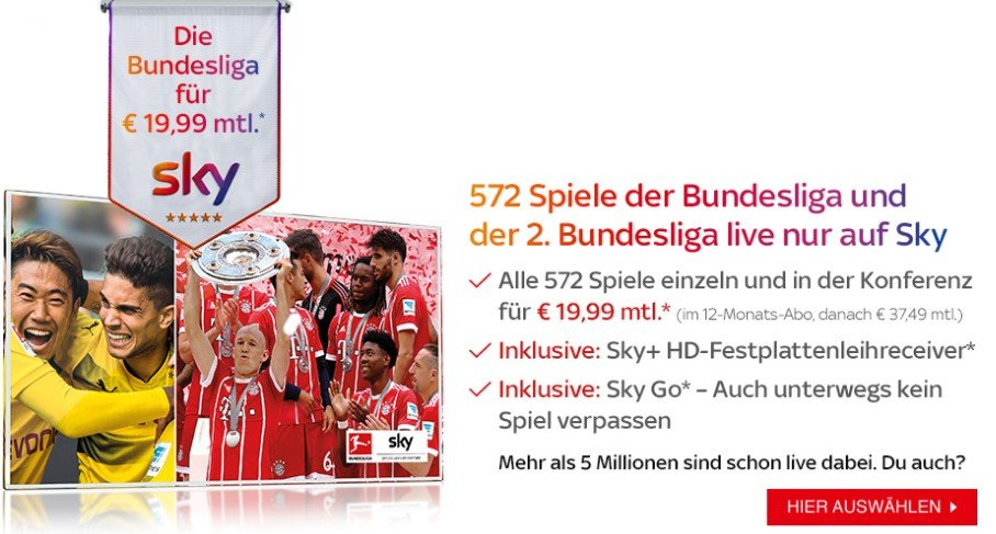 sky-bundesliga-angebot-august-2017