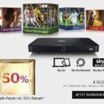 Sky komplett – BLACK FRIDAY Angebot – Aktuell 100€ Bonus – Alles inkl. HD