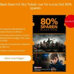 Sky Ticket – Flexibel und legal Sky streamen – So geht's