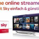 Sky Streams – Alle Internet-Streams & Möglichkeiten von Sky! Direkt starten.