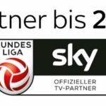 Österreichische Bundesliga LIVE bei Sky – bis 2022