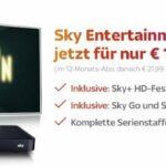 Serien bei Sky – Was läuft wo? Eine Übersicht