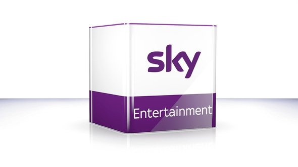 sky entertainment