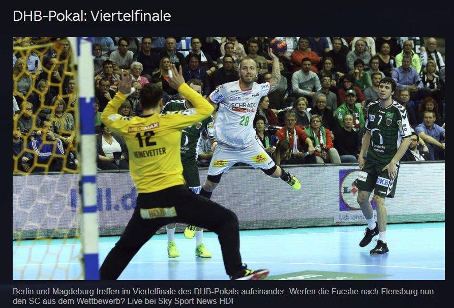 sky-handball-dhb-pokal-live