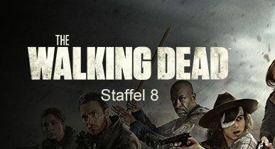 The Walking Dead Staffel 8b