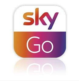 sky go ausland
