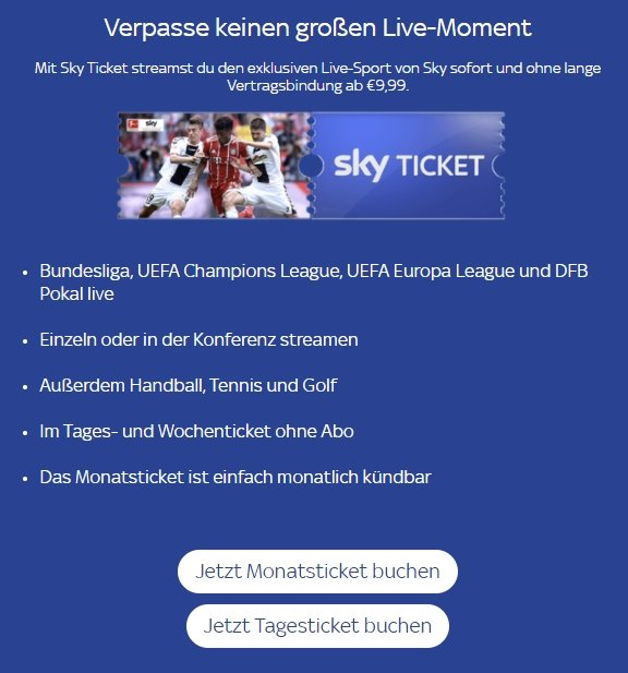 sky-ticket-sport-buchen-bayern-bvb