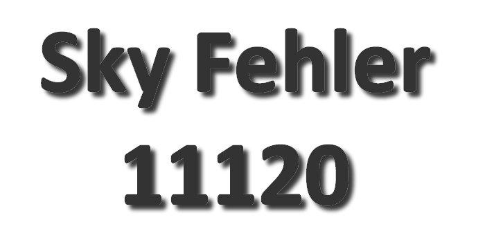 sky-fehler-11120-loesung