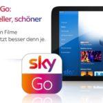 Sky Downloadfunktion von Serien und Filmen – So geht's