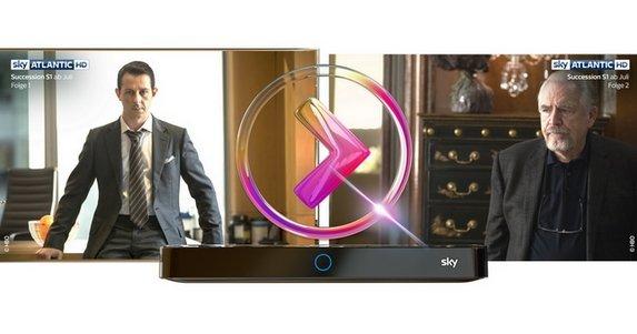 Sky Angebote - Streaming