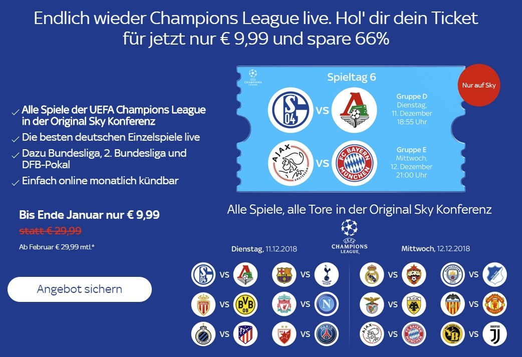 sky-ticket-champions-league-aktuell-angebot