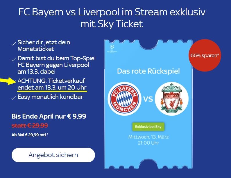 sky-ticket-sport-bayern-liverpool-kaufen-angebot
