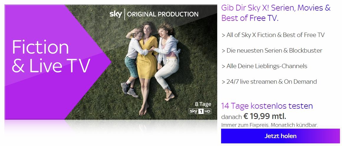 Was Ist Sky Online