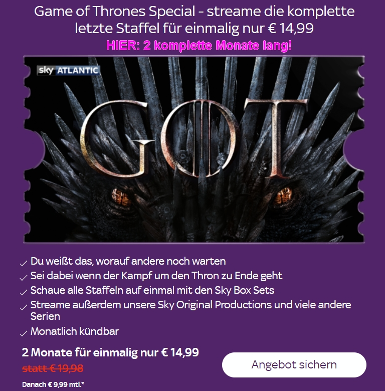 sky-ticket-angebote-game-of-thrones-angebot