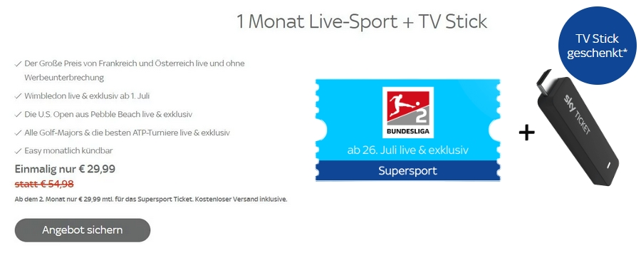 sky-ticket-tv-stick-angebot-sport