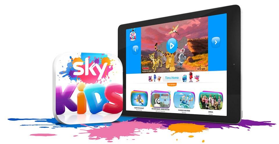 Sky_Kids_App