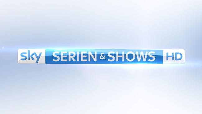 Sky Serien �Bersicht