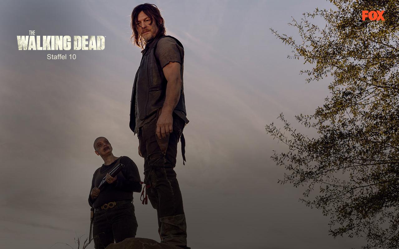 The Walking Dead - Staffel 10