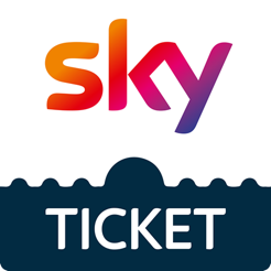 sky ticket app mac