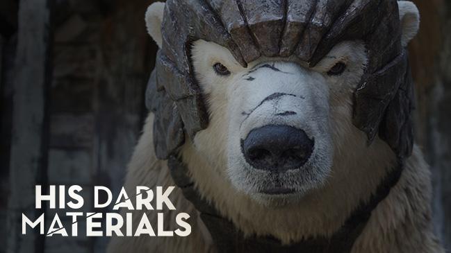 His Dark Materials - S1