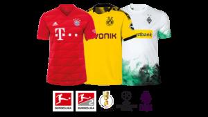 Sky Sport Kombi Angebot - 29,99€/Monat in HD/UHD & Original-Trikot*!