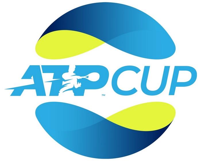 Logo ATP Cup