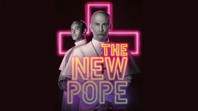 the-new-pope-logo