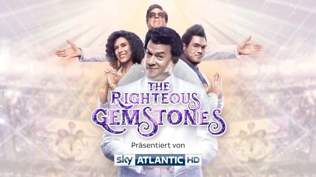 the-righteous-gemstones-logo
