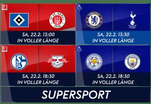 Sky Ticket Sport & Supersport - JETZT ab 9,99€*/Monat! ⚽️ KURZ: Mit Jahresticket 120€ sparen!