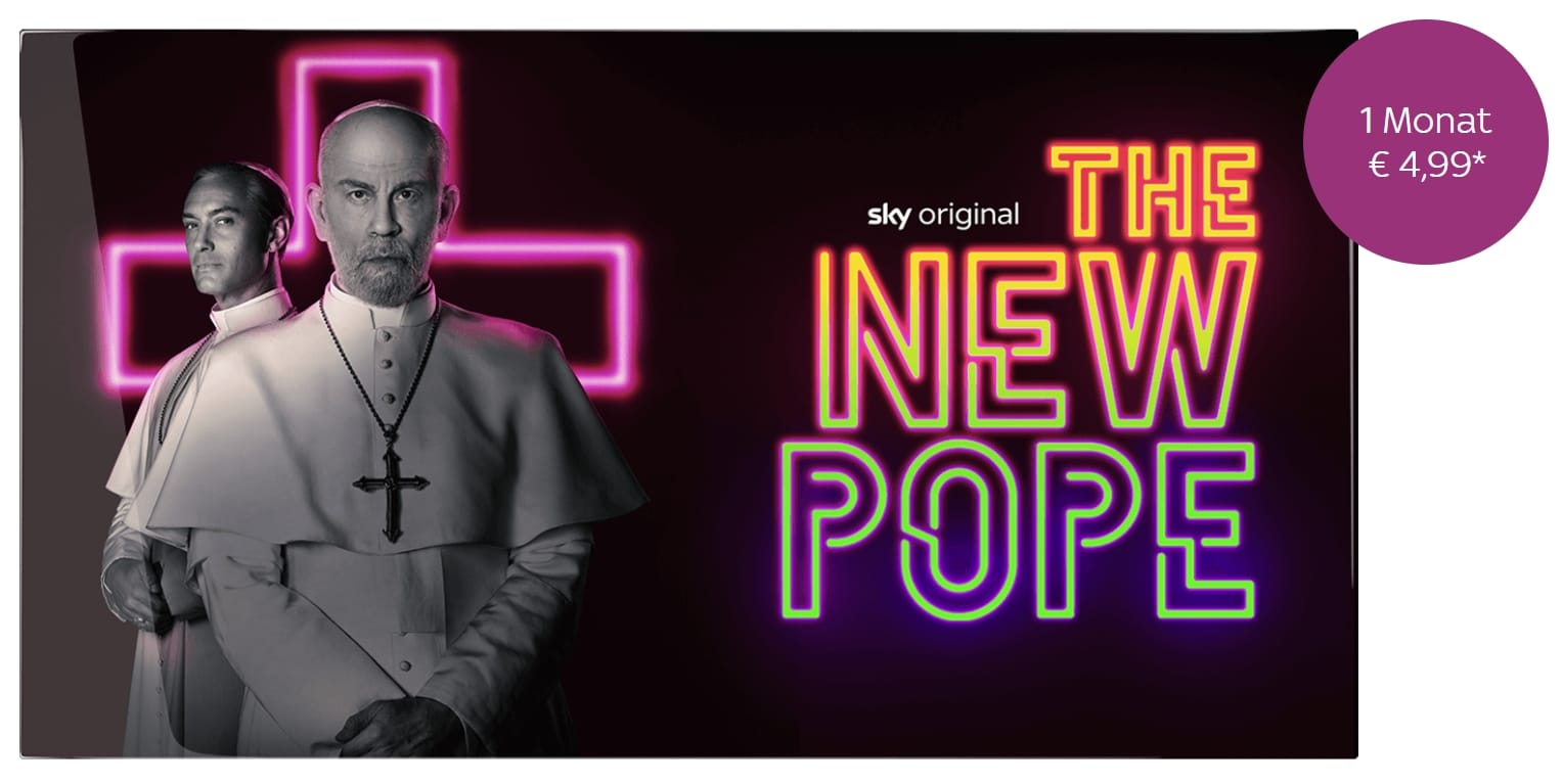 the-new-pope-sky