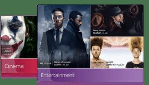 Sky Serien + Filme in HD: Nur 22,50€/Monat.