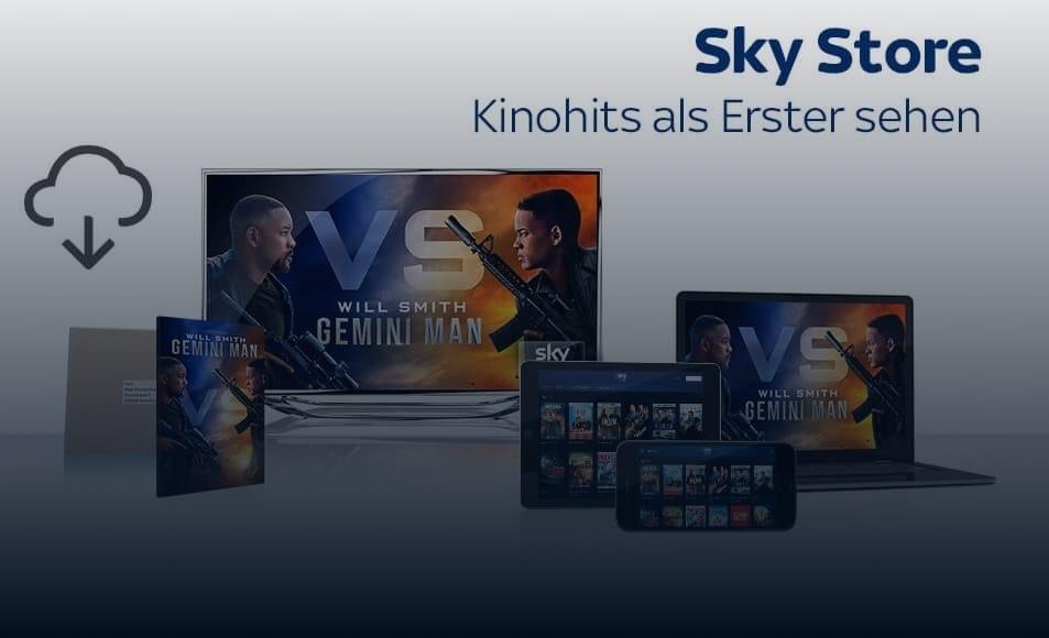 Sky Kinofilme