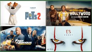 Sky Cinema Ticket Angebot - für 4,99€ Sky Filme streamen!