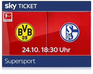 Sky Sport Ticket inkl. Bundesliga & UEFA Champions League 2020/21 Live ⚽️ JETZT: ab 9,99€/Monat buchbar!