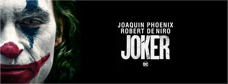 Joker Auf Sky