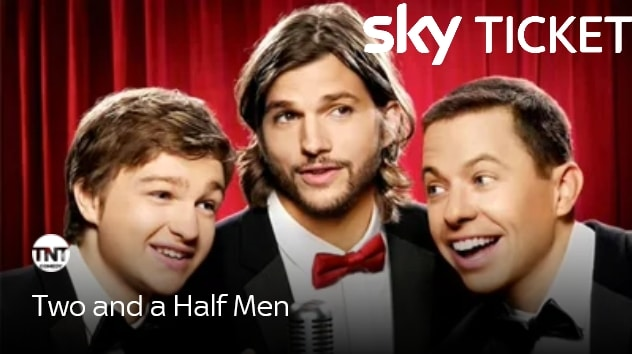 Two An A Half Men Stream