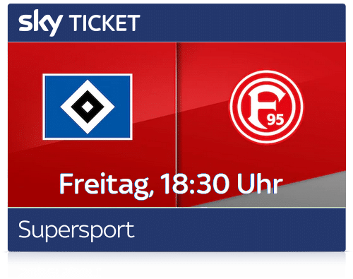 sky-ticket-supersport-bundesliga-hsv-duesseldorf