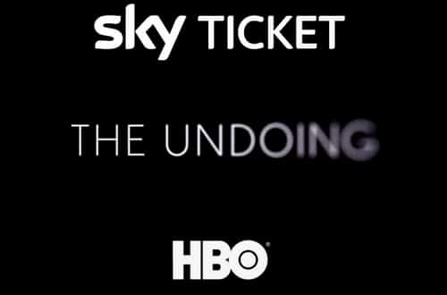 The Undoing | Neue Sky / HBO Serie | ab 30.11.2020 | ab 7,49€